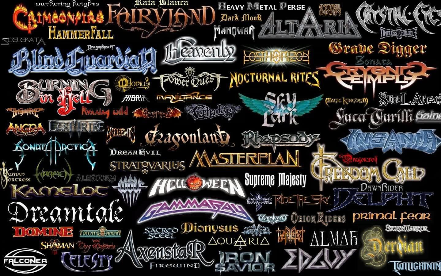 power metal downloads