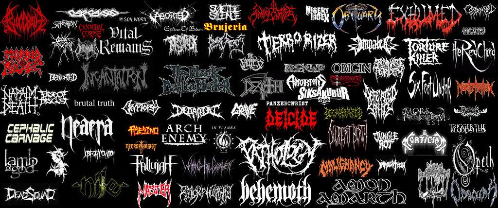 Death metal downloads