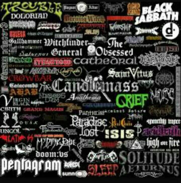 Doom metal downloads