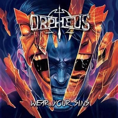 Orpheus Omega - Wear Your Sins 320kpbs mega google drive