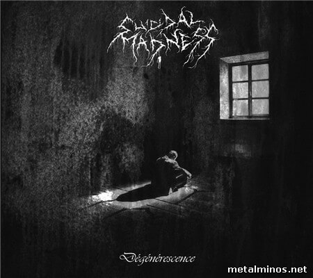 Suicidal Madness - Dégénérescence 320kpbs mega google drive
