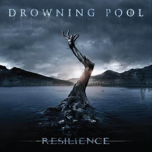 Drowning Pool - Resilience 320kpbs mega google drive