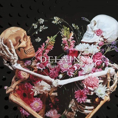 Delain - Hunter's Moon