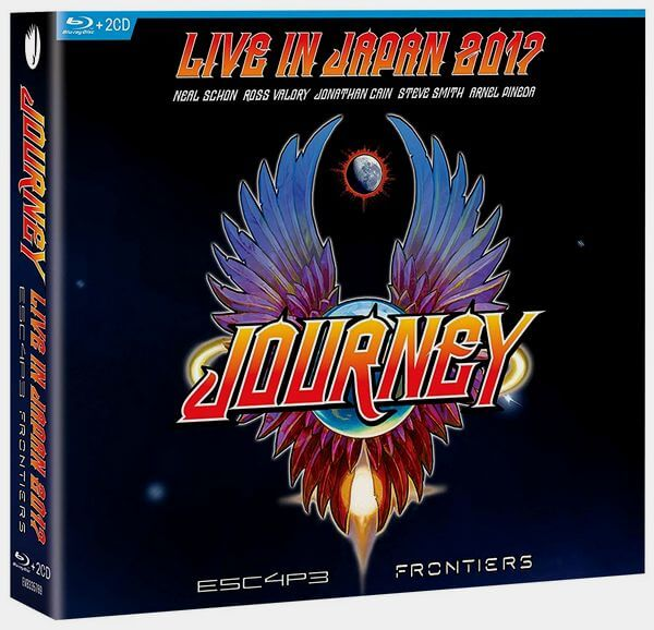 Journey - Live in Japan 2017 - Escape & Frontiers BDRIp 720p  Google Drive
