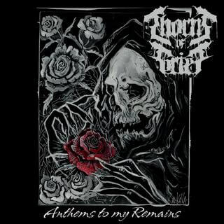Thorns Of Grief - Anthems To My Remains 320kpbs mega google drive