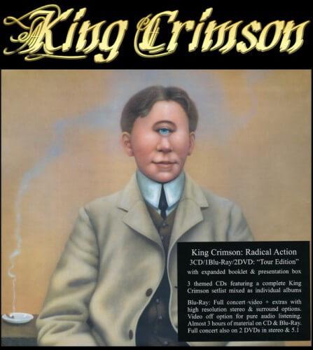 King Crimson - Radical Action BDRIp 720p  Google Drive