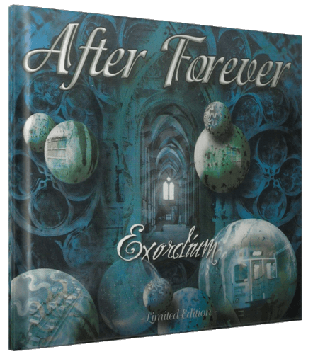 After Forever - Exordium (2018) DVD9 Google Drive