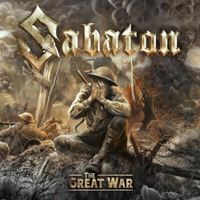 Sabaton - The Great War mega google drive