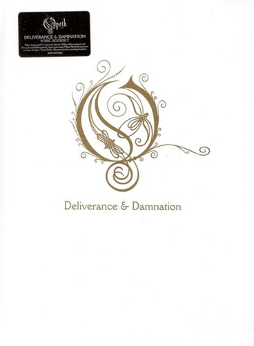 Opeth - Deliverance and Damnation (2018) DVD9 Google Drive