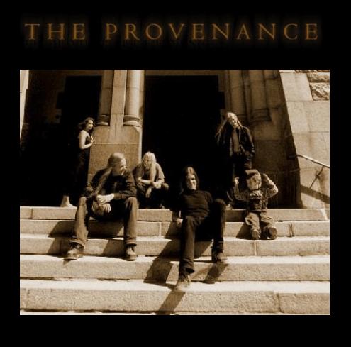 The Provenance Discography (320KBPS) MEGA MEGA