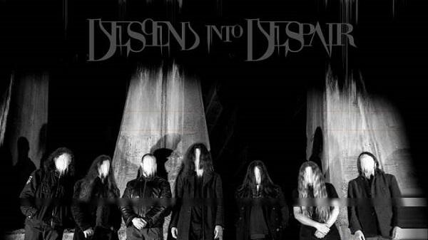 Descend into Despair Discography 320KBPS Google Drive