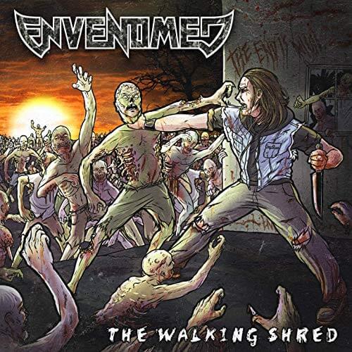 Envenomed - The Walking Shred mega google drive