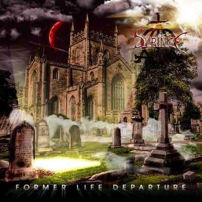 Syringe - Former Life Departure mega google drive