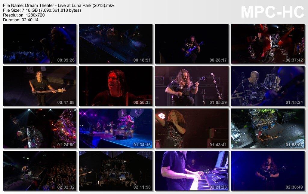DT Live at Luna Park bdrip