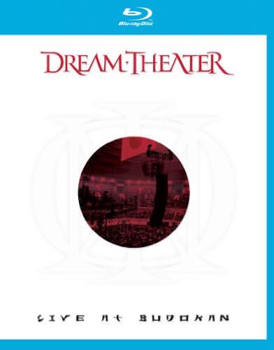 Dream Theater - Live at Budokan BDRIP 720P Google Drive Mega