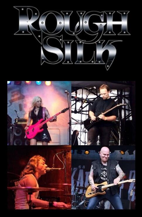 Rough Silk Discography mp3 (320KBPS) MEGA