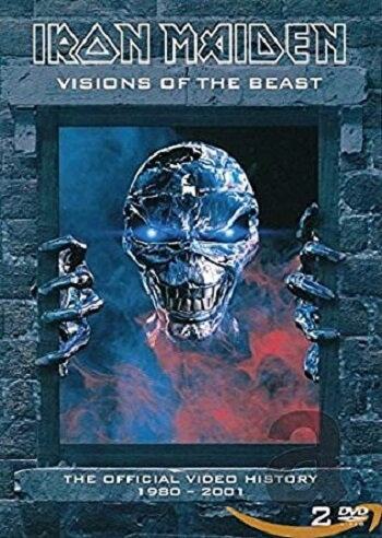 Iron Maiden - Visions of the Beast (2018) DVD9 Google Drive