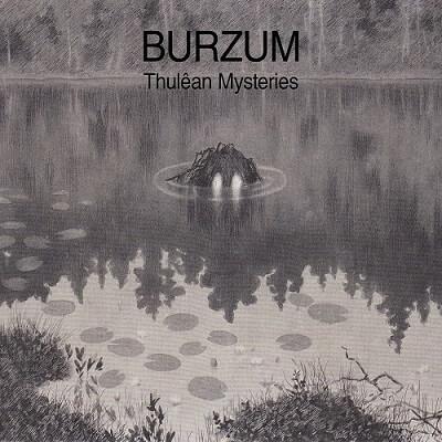 Burzum - Thulêan Mysteries mega google drive
