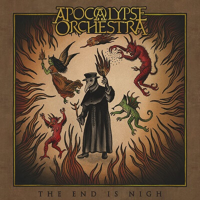 Apocalypse Orchestra - The End Is Nigh. mega google drive