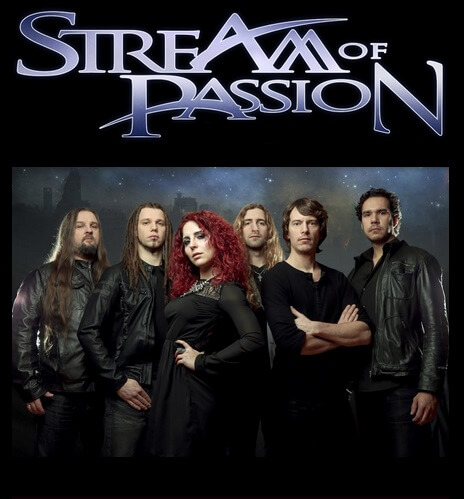 Stream Of Passion Discography mp3 (320KBPS) MEGA