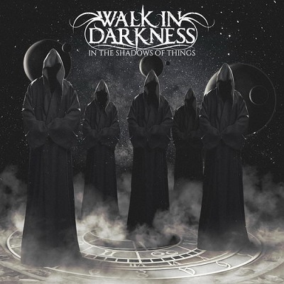 Walk In Darkness - In The Shadows Of Things. mega google drive