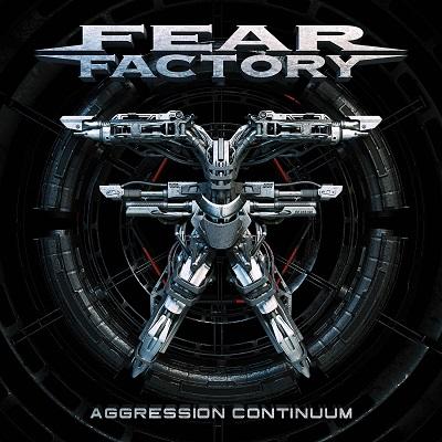 Fear Factory - Aggression Continuum 320 kbps mega ddownload