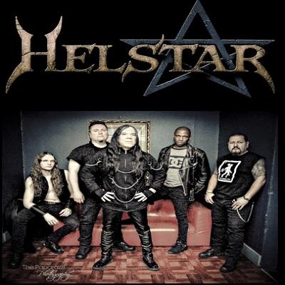 Helstar Discography 320 kbps MEGA