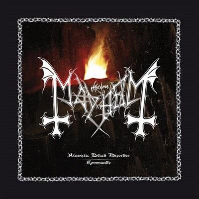 Mayhem - Atavistic Black Disorder / Kommando 320 kbps mega ddownload