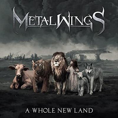 Metalwings - A Whole New Land 320 kbps mega ddownload
