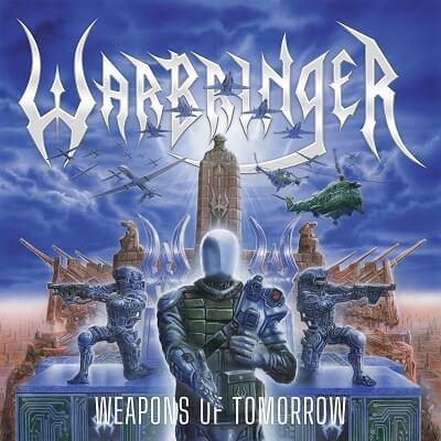 Warbringer - Weapons Of Tomorrow mega google drive
