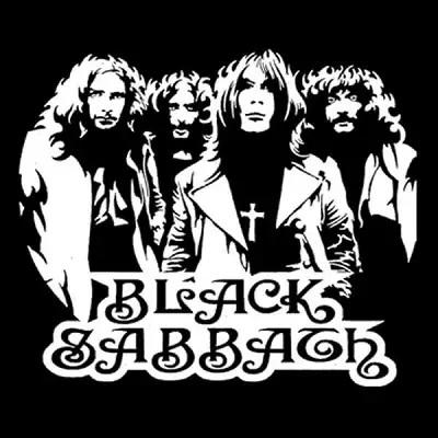 Black Sabbath 320KBPS Google Drive