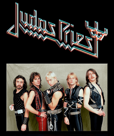 Judas Priest Discography 320KBPS Google Drive