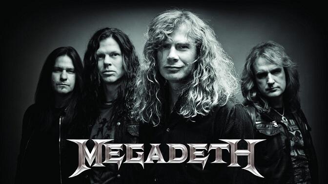 Megadeth Discography 320KBPS Google Drive