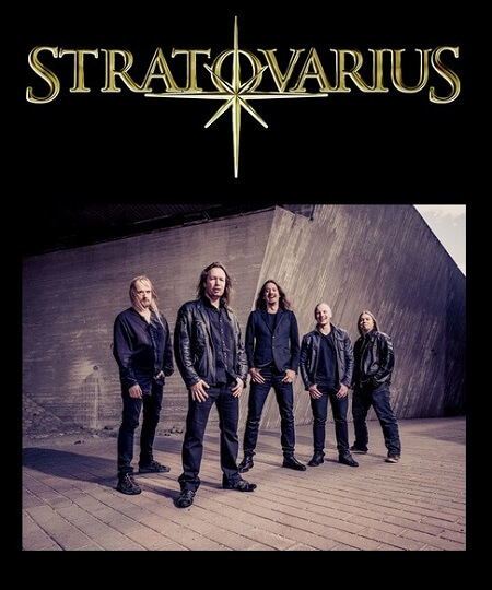Stratovarius Discography 320KBPS Google Drive