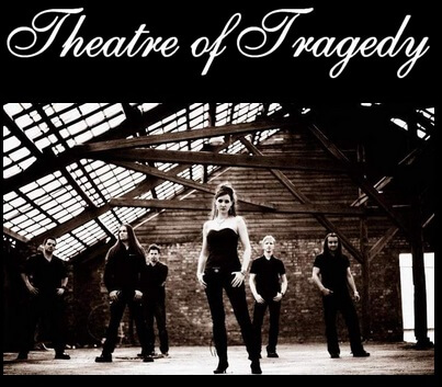 Theatre of Tragedy Discography mp3 (320KBPS) MEGA